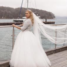 Fotografer pernikahan Elena Ryakina (LenochkaR). Foto tanggal 27.06.2019