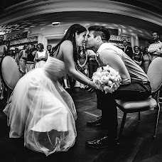 Wedding photographer Magdalena Sobieska (saveadream). Photo of 28.09.2018