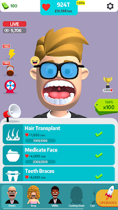 Idle Makeover MOD APK 0.5.2 ( Unlimited Money ) 2
