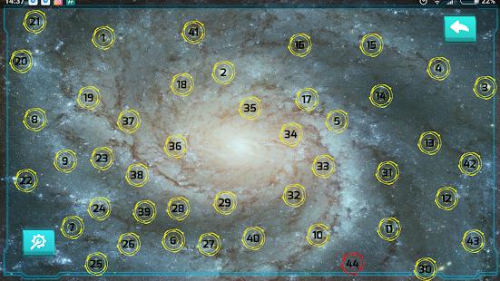 Space Bastion - náhled