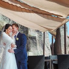 Wedding photographer Andrey Trubicyn (fotoweding). Photo of 06.05.2017