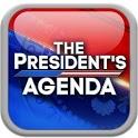 The President's Agenda icon
