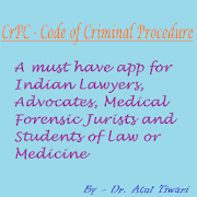 CrPC-Code of Criminal Procedur