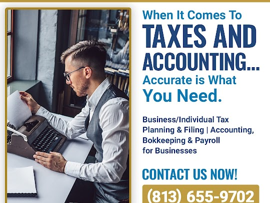 Bookkeeping Service Near Me