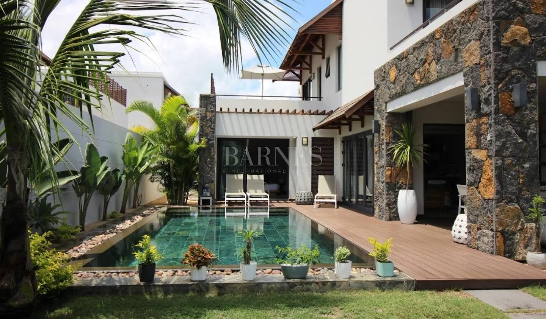 Villa avec terrasse Grand Baie