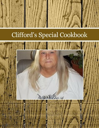 Clifford's Special Cookbook