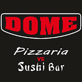 Dome Pizzaria e Sushi
