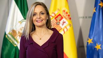 Maribel Sánchez, en una imagen de archivo.