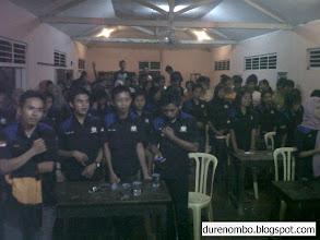 Photo: Kongres Karang Taruna 2012