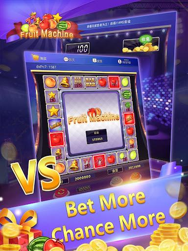 Fruit Machine - Mario Slots Machine Online Gratis 1.0.3 6