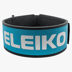 Eleiko EVA Belt Strong Blue