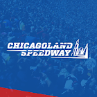 Chicagoland Speedway icon