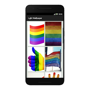 LGBT Wallpaper- screenshot thumbnail