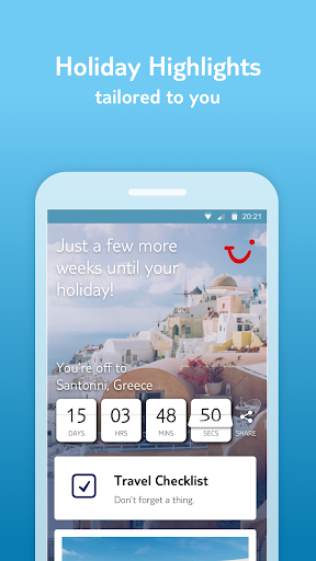 Download TUI Holidays & Travel App: Hotels, Flights, Cruise 11.5.154 2