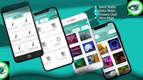 App Unseen No Last Seen | No Seen | Hidden Chat Unseen APK for Windows Phone