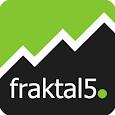 Stocks, Forex, Bitcoin, Portfolio & News: fraktal5 apk