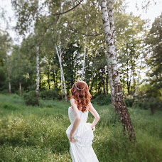 Wedding photographer Igor Turcan (fototurcan). Photo of 11.06.2016