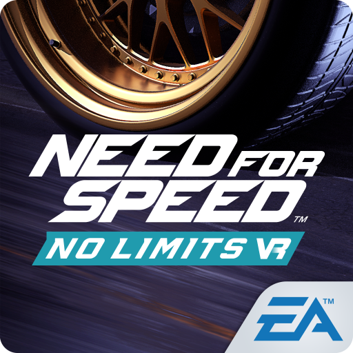 Need for Speed™ No Limits VR Icon