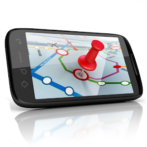 Offline Route Directions, Maps & GPS Navigation