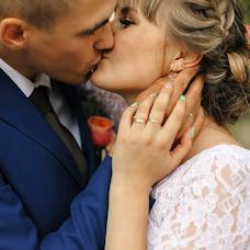 Wedding photographer Andrey Solovev (Solovjov). Photo of 10.06.2017