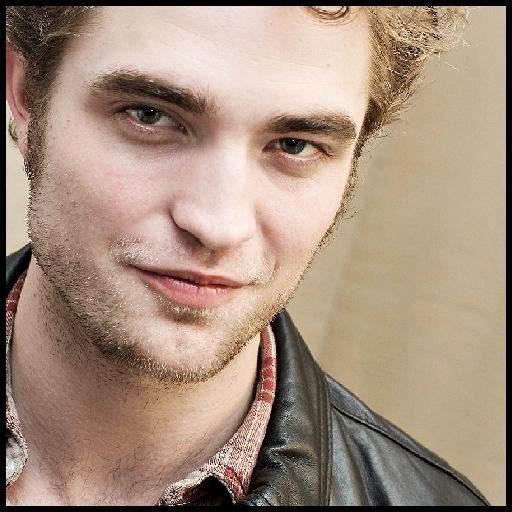 Robert Pattinson HD Wallpaper (app)