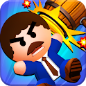 Beat the Boss: Free Weapons icon