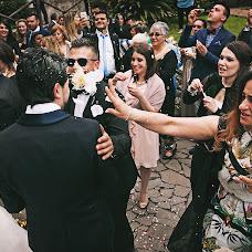 Esküvői fotós Carmelo Ucchino (carmeloucchino). Készítés ideje: 18.02.2018