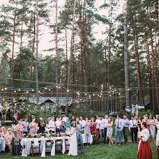 Wedding photographer Aleksandr Khalabuzar (A-Kh). Photo of 30.09.2015