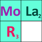 Molar mass calculator periodic table apps on google play molar mass calculator periodic table urtaz Gallery