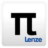Lenze Formulae and tables