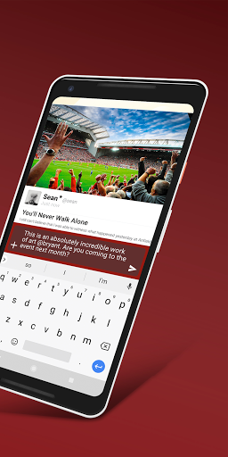 liverpool goals: a lfc football community screenshot 3
