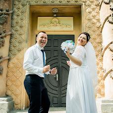 Wedding photographer Nadezhda Gributa (nadezhdaphoto). Photo of 28.08.2017