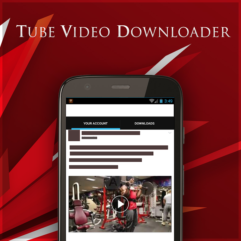 Tube Video Downloader Pro APK 1 0 3 Download - Free Media
