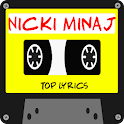 Nicki Minaj Lyrics Top icon