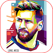 HD Lionel Messi Wallpapers