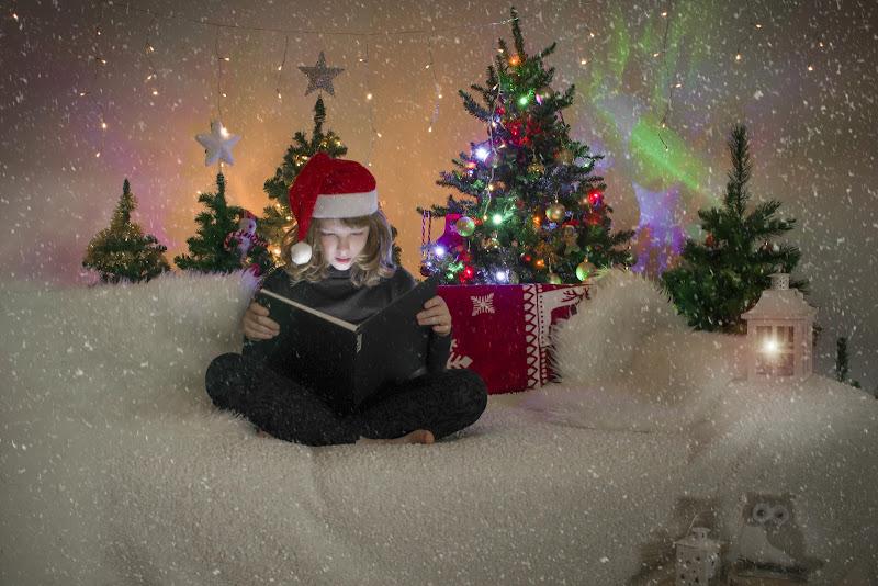 Sogno di Natale di gloriapostuma