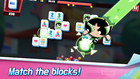 The Powerpuff Girls Smash 1.0 APK + Mod (Free purchase) for Android
