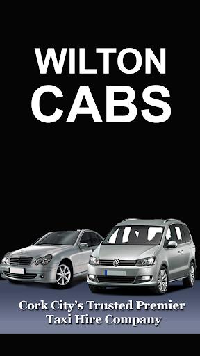 Wilton Cabs Cork Ireland