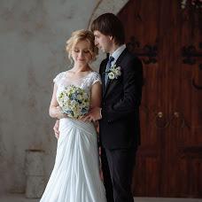 Wedding photographer Yuliya Kraynova (YuliaKraynova). Photo of 18.07.2017