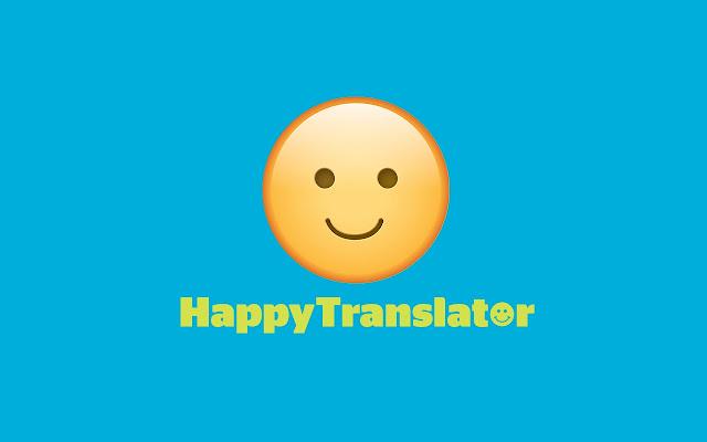 Happy Translator