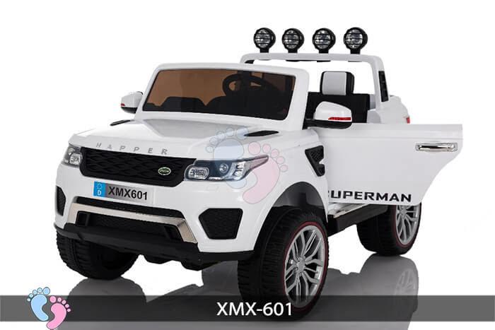 Xe hơi điện đồ chơi trẻ em XMX-601 6