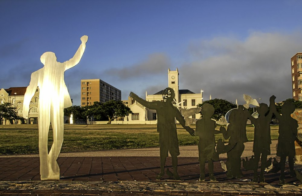 9 Of South Africa S Best Cultural Attractions One For