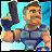 Major Mayhem 2 - Gun Shooting Action Icône