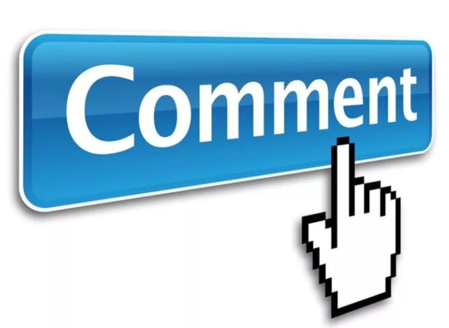 Комментируйте и отвечайте на сообщения пользователей, чтобы получить больше трафика