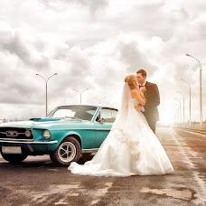 Wedding photographer Nikolay Duginov (DuginOFF). Photo of 13.07.2013