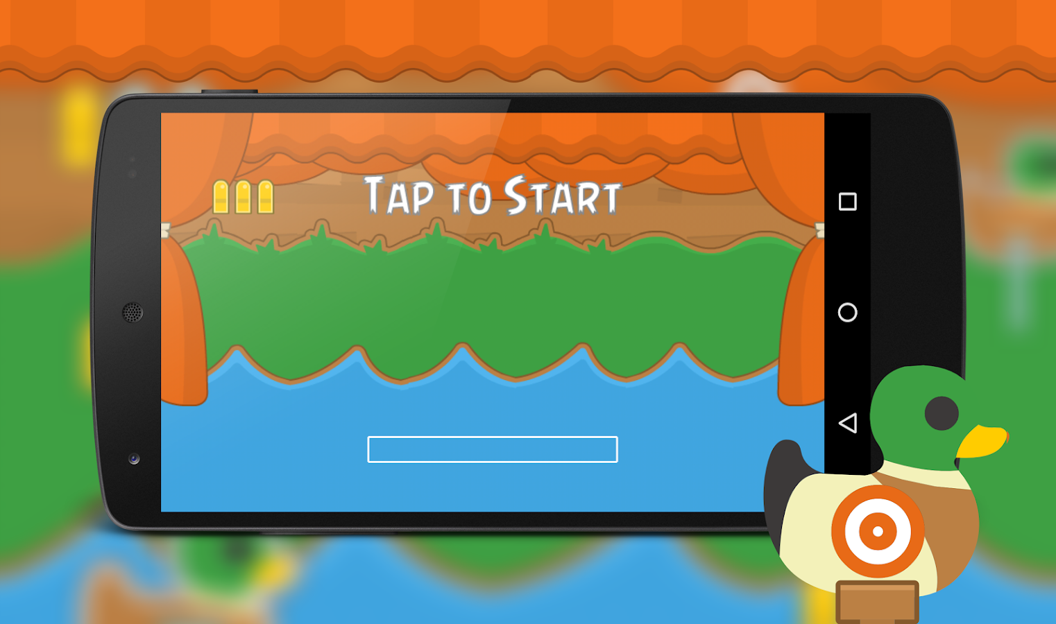 Duck Pop- screenshot