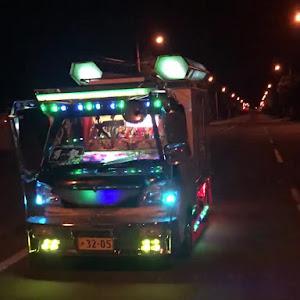 ハイゼットトラックのカスタム事例画像 ゆうさんの2018年05月23日13:07の投稿