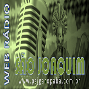 WEB RADIO SAO JOAQUIM - náhled