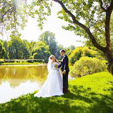 Wedding photographer Olga Polikarpova (OlgaPo). Photo of 07.09.2015
