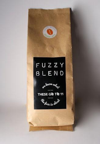 TGT11 Fuzzy Blend Custom Coffee